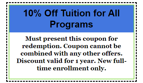 10% OFF Daycare Coupon