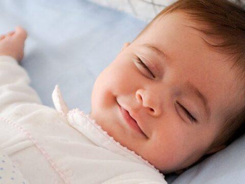 Infant Sleeping