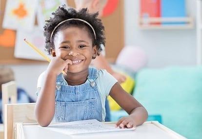Kindergarten Day Care