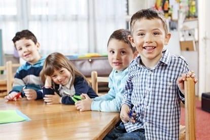 Pre-Kindergarten Day Care