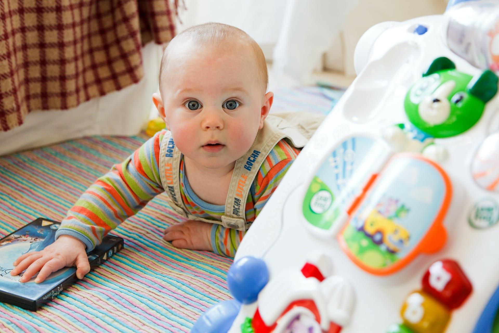 Pre-Toddler Day Care