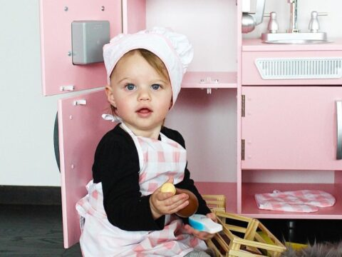 Pre-Toddlers-Cooking-Playtime