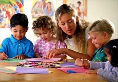 Preschool Day Care