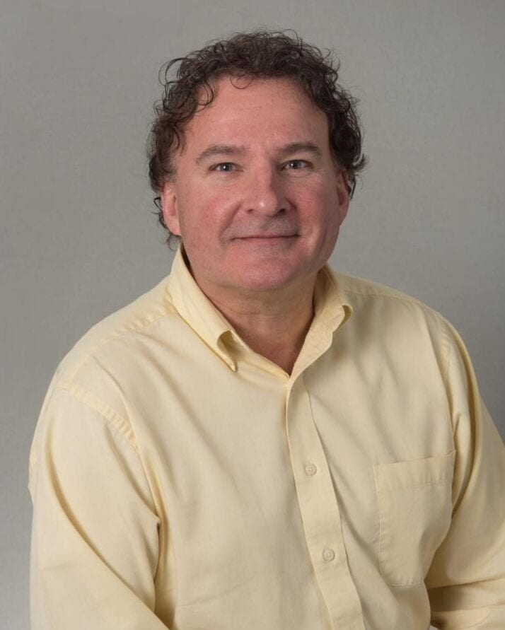 Larry Brown JCDS Director
