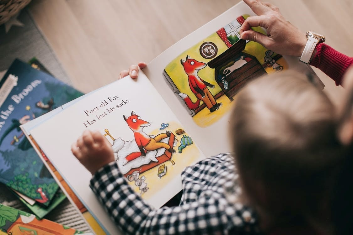Daycare vs Babysitters