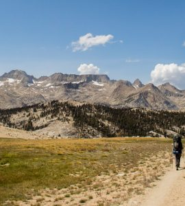 Leave No Trace LNT Principles and Philosophy for Backcountry Hiking