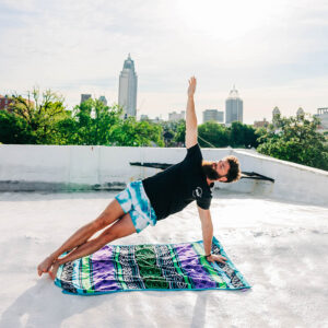 Yoga in Mobile, Alabama with fit and educated personal trainers