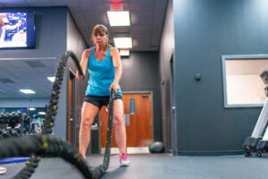 Personal trainers here to help you value your image