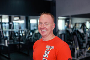 Personal fitness benefits our mental and physical health which creates a healthier lifestyle.