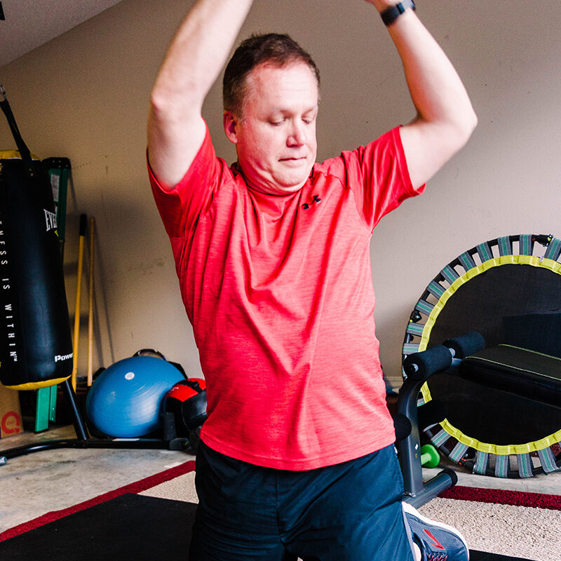 The best personal trainers in Mobile, Alabama are at Braxton Gilbert Fitness.