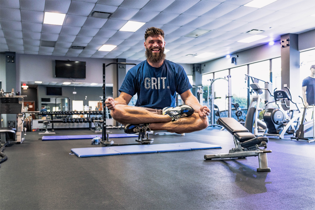 The best personal trainers near me in Mobile, AL help lose weight