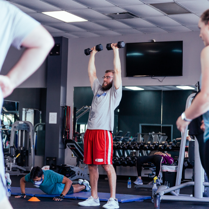 Best Mobile, Alabama gyms who help with weight loss