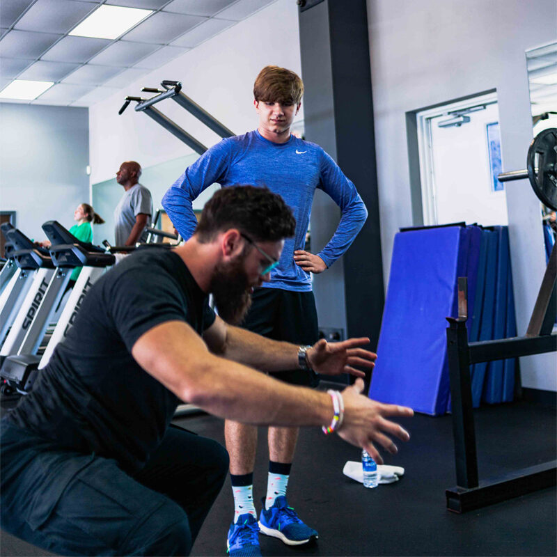 Best personal trainers in Mobile, Alabma