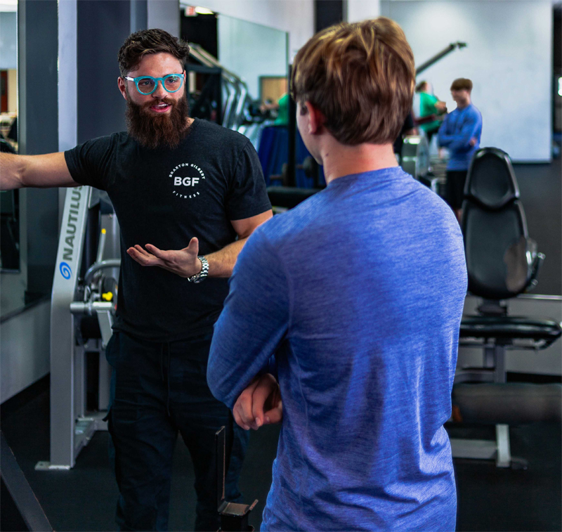 Who are the best personal trainers in Mobile, Alabama?
