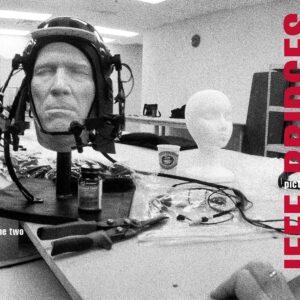 Jeff Bridges - Photos Volume 2 Book