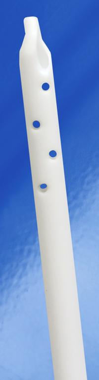 Catheter Holes example photo