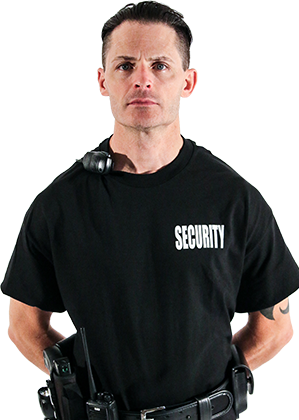 Event Security Officer Southern California