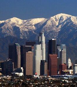 Secure Guard - Los Angeles Service Location