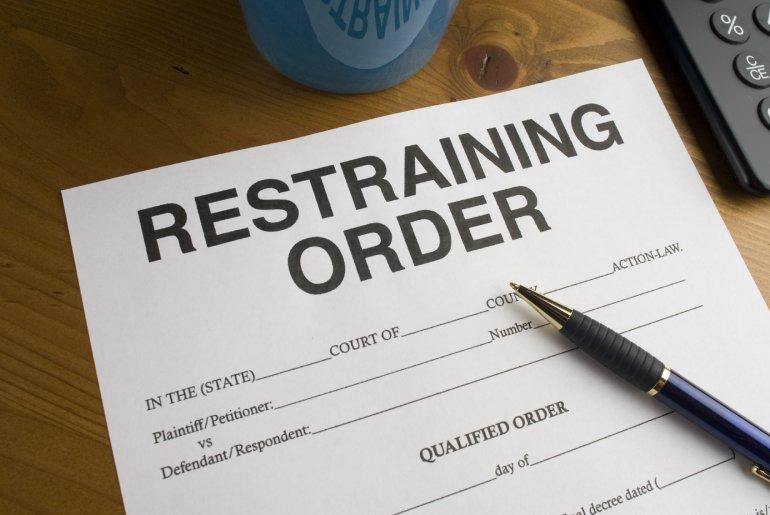 Restraining Order Abuser