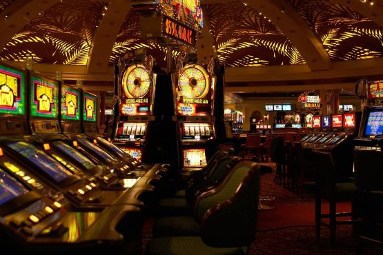 Casino Security Services In Southern California