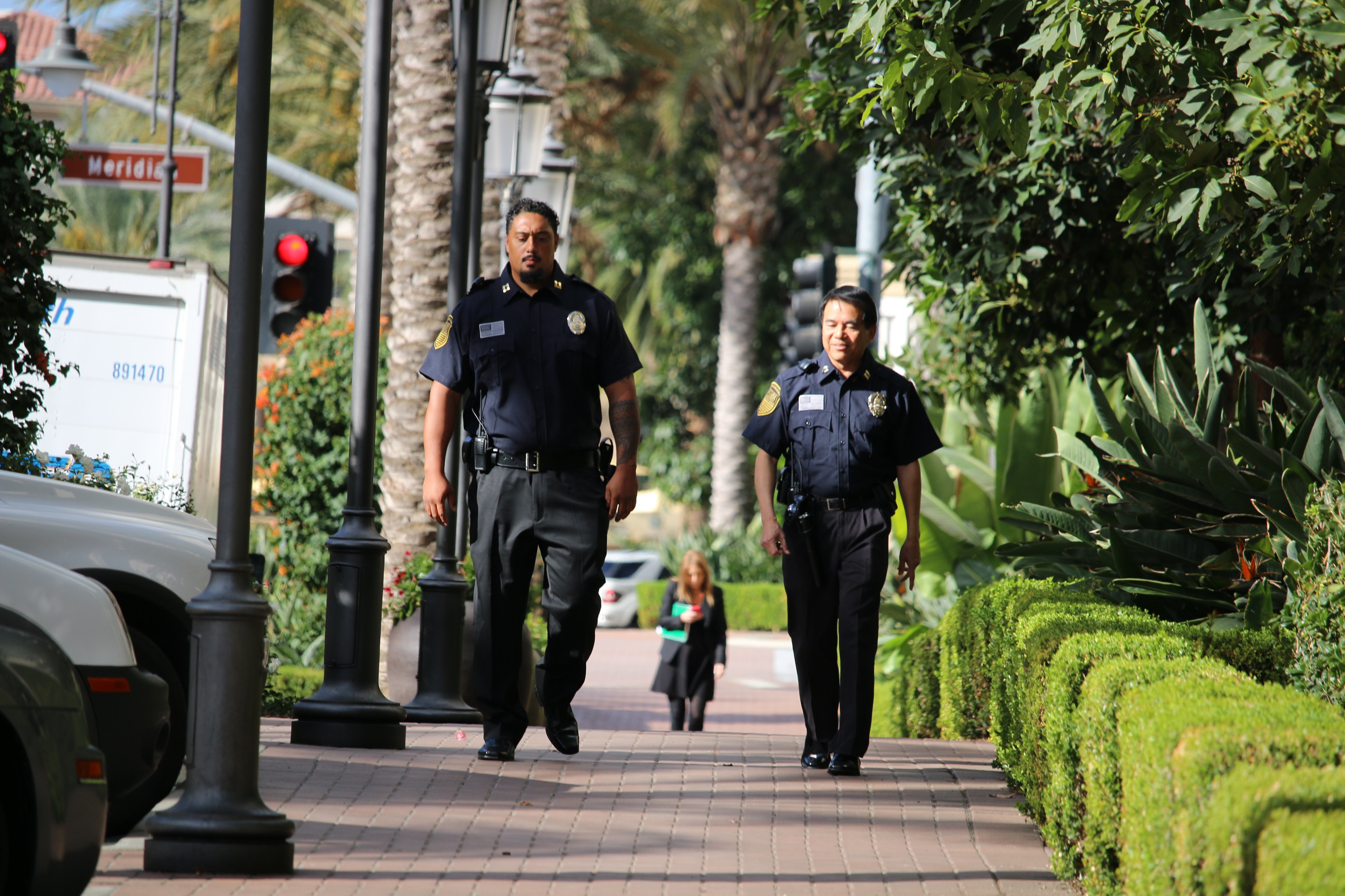 Security Guards for Commercial Property