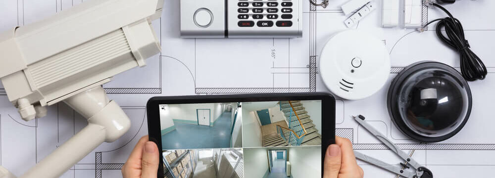 Benefits of CCTV Security Systems