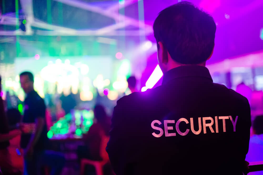Club Security