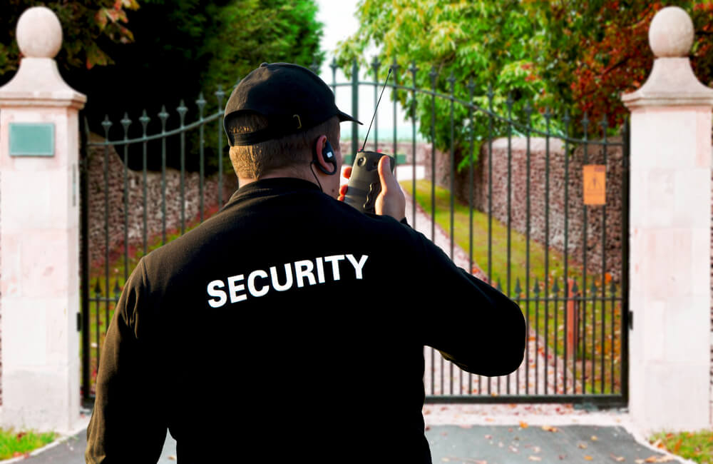 Values That Define Our Security Guard Services