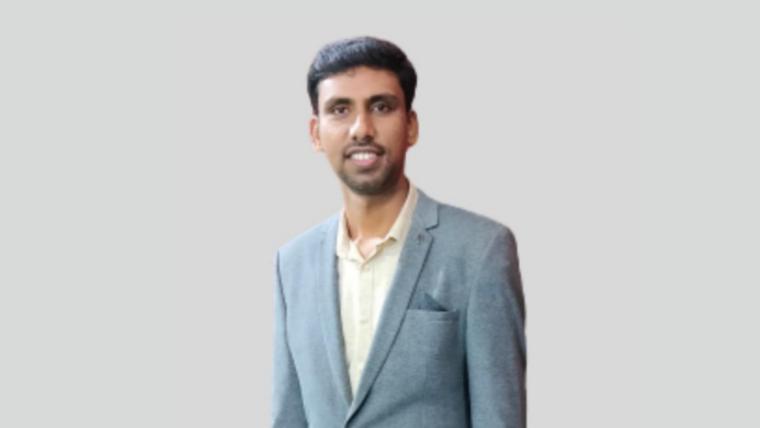 Dr Rakesh Kumar Bahunuthula