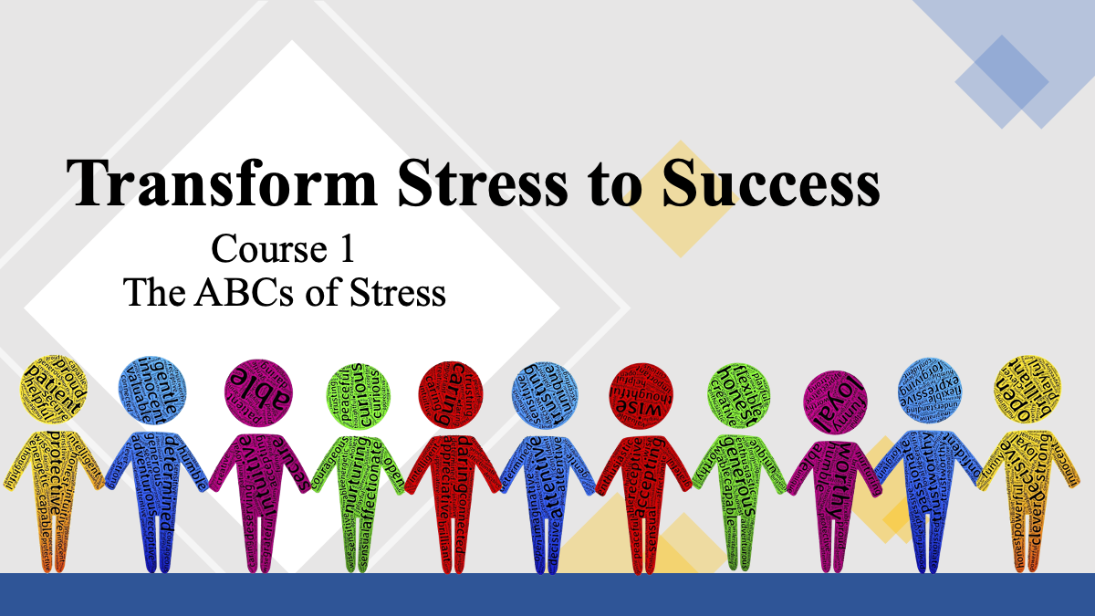 Protected: Transform Stress to Success Evaluation Copy