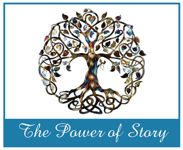 The Power of Story Evaluation Copy