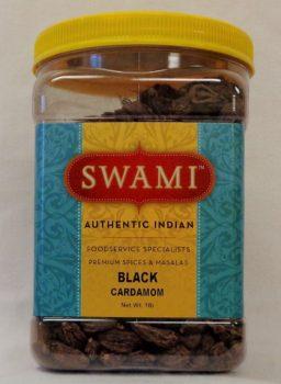 SW JSW Black Cardamom FRONT