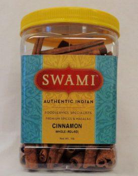 SW JSW Cinnamon Whole FRONT
