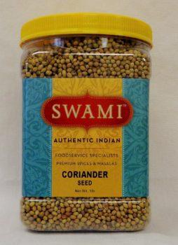 SW JSW Coriander Seed FRONT