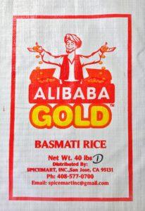 alibaba gold