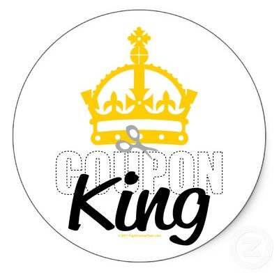 COUPON KING