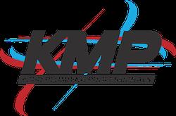 KMP Plumbing Logo