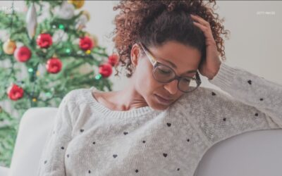 7 Actionable Ways to Cope With Holiday Stress