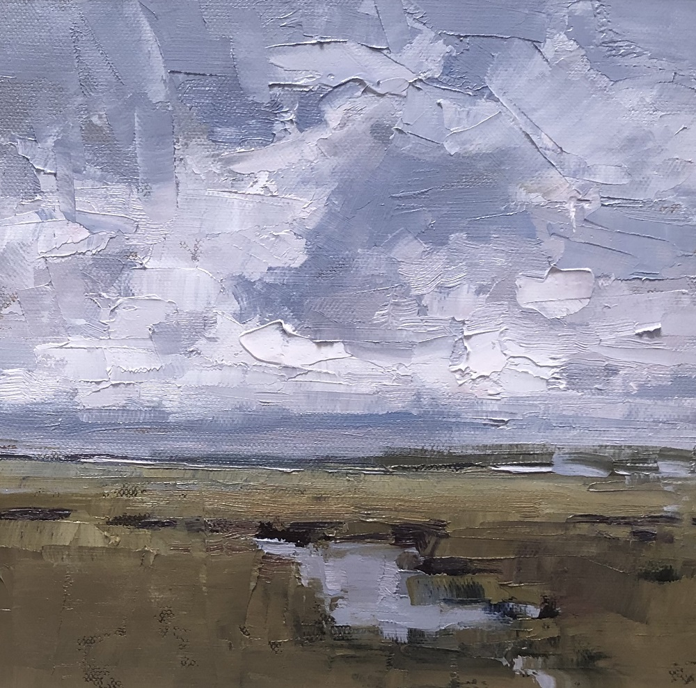 Curtis-Stewart-Jaunsen-Horn-Island-Marsh-10x10-oil-on-canvas