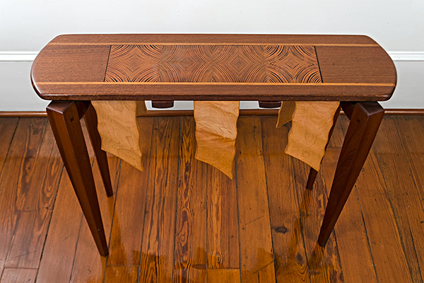 woodwork by Dave Goodman