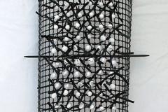 Hurricane Gustav, detail