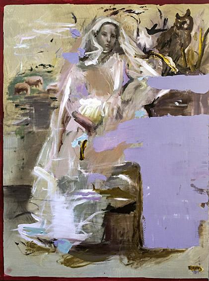 Noah Saterstrom