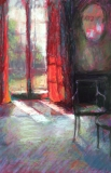 Sandra Burshell-CURTAINS 16.5x10.875 web