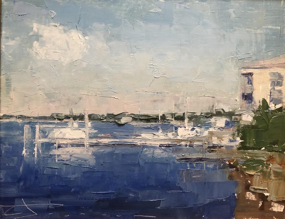 Curtis-Stewart-Jaunsen-Blue-Harbor-8x10