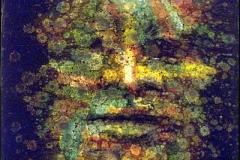 Mottled Portrait