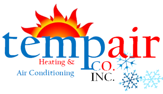 Temp Air Company Inc.