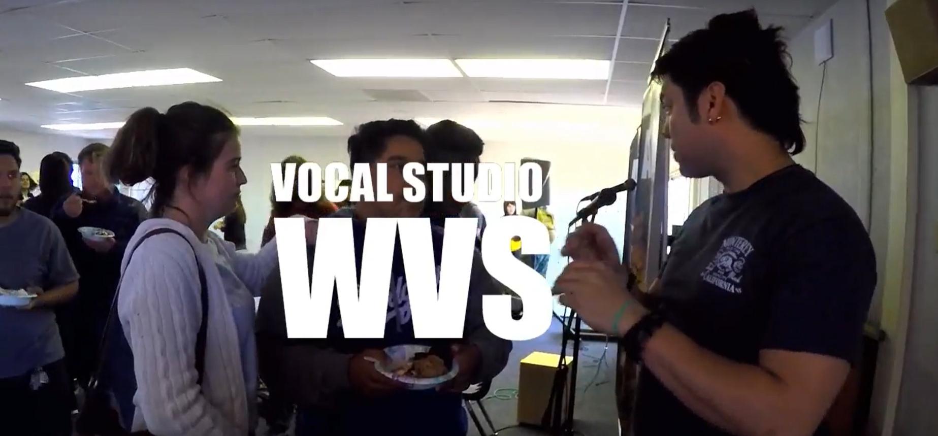 WVS - Will's Vocal Studio