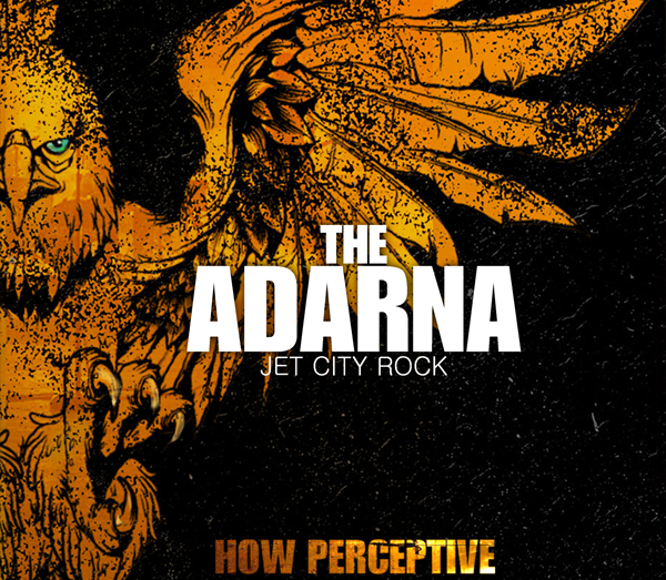 How Perceptive (2015) The Adarna