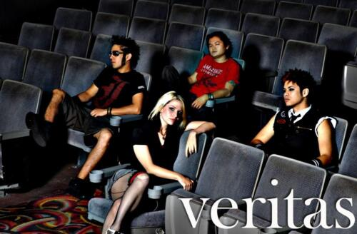 2006-0901 Veritas PRESS SHOT