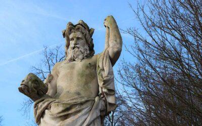 When Zeus Triumphed